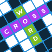 Crossword Quiz TV Shows Level 1